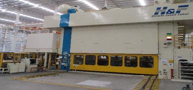 fasilitas mesin 1600